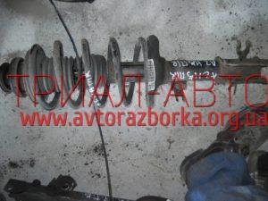 Амортизатор передний на Aveo 2 2004-2006 г.в.