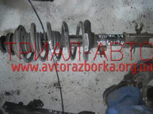 Амортизатор передний на Aveo 3 2006-2011 г.в.