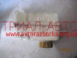 Бачок радиатора на Aveo 2 2004-2006 г.в.