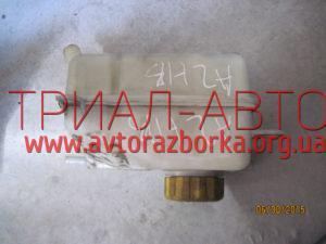 Бачак радиатора на Aveo 3 2006-2011 г.в.