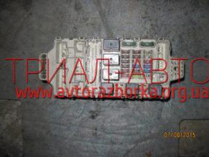 Блок предохранителей салон на Lancer 9 2003-2007 г.в.