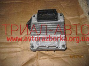 Блок управления двигателем на Aveo 2 2004-2006 г.в.