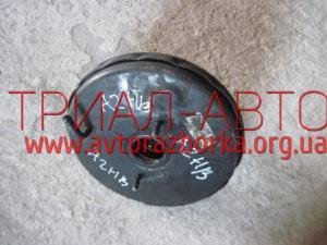 Вакуумный усилитель тормозов на Aveo 3 2006-2011 г.в.