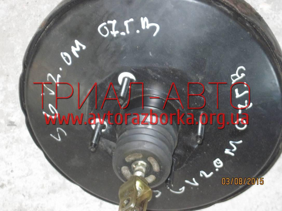 Вакуумный усилитель тормозов на Grand Vitara 2006-2013 г.в.