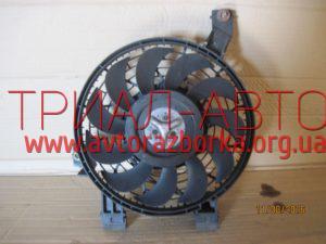 Вентилятор радиатора кондиционера на PRADO 120 2003 — 2009 г.в.
