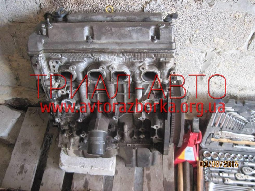 Двигатель на Grand Vitara 2006-2013 г.в.