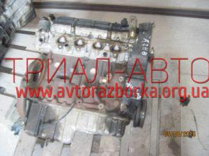 Двигатель на Aveo 2 2004-2006 г.в.