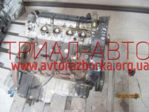 Двигатель на Aveo 3 2006-2011 г.в.