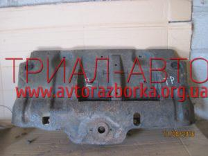 Защита двигателя на PRADO 120 2003 — 2009 г.в.