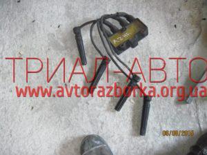 Катушка зажигания на Aveo 2 2004-2006 г.в.