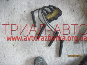 Катушка зажигания на Aveo 3 2006-2011 г.в.