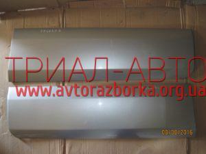 Накладка двери передней на PRADO 120 2003 — 2009 г.в.