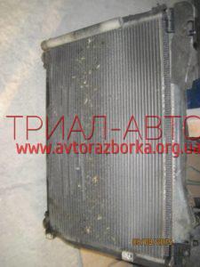 Радиатор кондиционера на Grand Vitara 2006-2013 г.в.