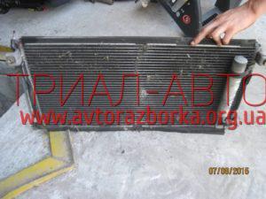 Радиатор кондиционера на Lancer 9 2003-2007 г.в.