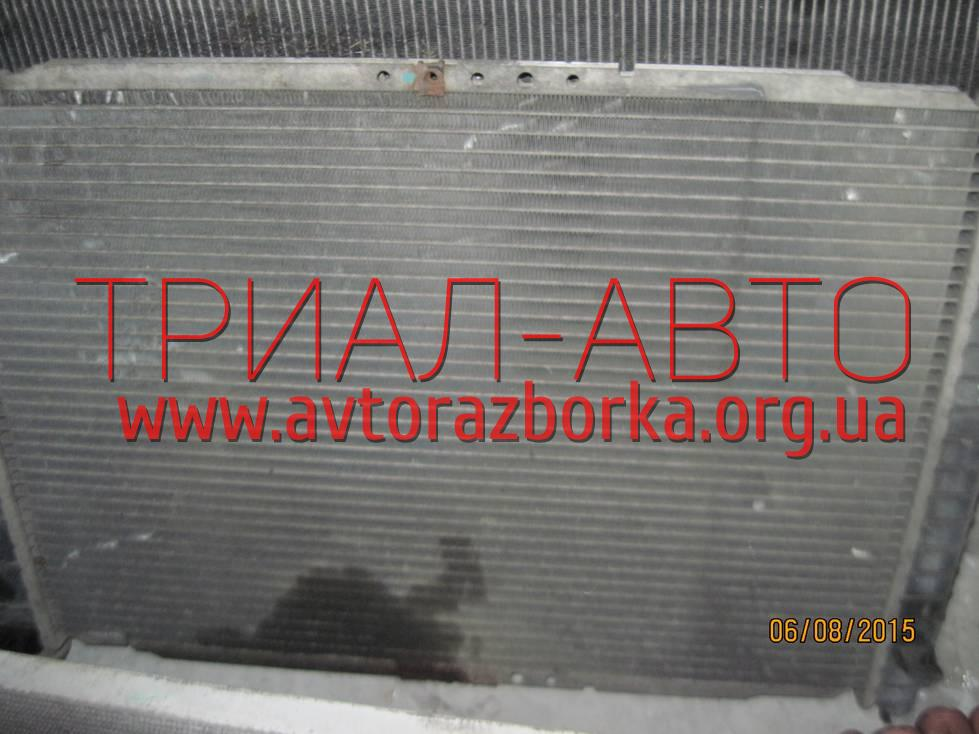Радиатор основной на Aveo 2 2004-2006 г.в.