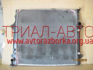 Радиатор основной на PRADO 120 2003 — 2009 г.в.