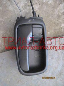Ручка двери внутренняя на Lancer 9 2003-2007 г.в.