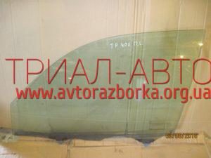 Стекло боковое переднее на PRADO 120 2003 — 2009 г.в.