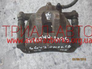 Суппорт передний на Grand Vitara 2006-2013 г.в.