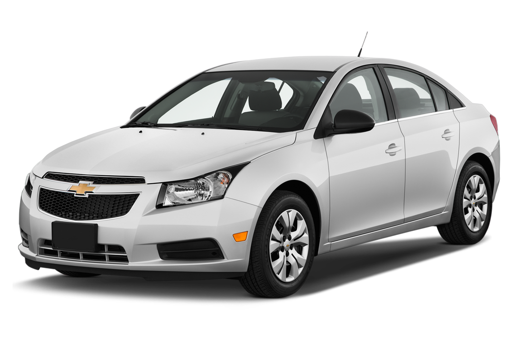 Разборка Chevrolet Cruze 2009-2016 г.в.