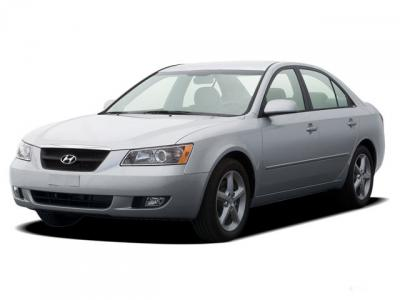 Разборка Hyundai Sonata 2005-2009 г.в.