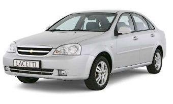 Разборка Chevrolet Lacetti 2006-2012 г.в.