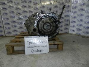 Коробка передач полный привод на Qashqai 2007-2013 г.в.
