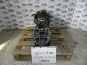 Коробка передач автомат 2,0 на Grand Vitara 2006-2013 г.в.