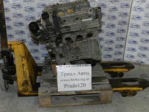 Двигатель 4.0 бензин на PRADO 120 2003 — 2009 г.в.