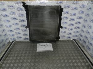 Радиатор основной 1582A104 на L200 2006-2012 г.в.
