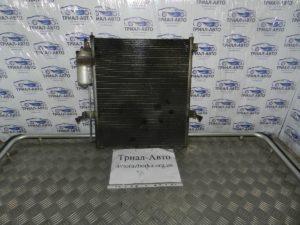 Радиатор кондиционера MN123606 на L200 2006-2012 г.в.