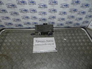 Радиатор коробки передач на Qashqai 2007-2013 г.в.