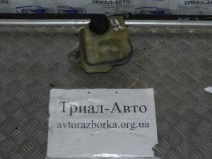 Бачок радиатора на Qashqai 2007-2013 г.в.