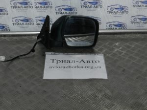 Зеркало правое на Land Cruiser 100 1998 — 2006 г.в.