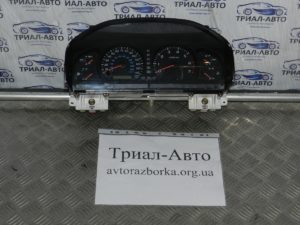 Приборная панель на Land Cruiser 100 1998 — 2006 г.в.