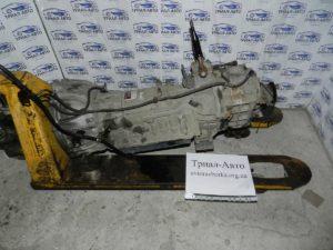 Коробка передач на Land Cruiser 100 1998 — 2006 г.в.
