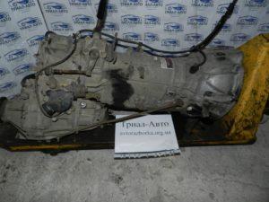 Раздатка на Land Cruiser 100 1998 — 2006 г.в.