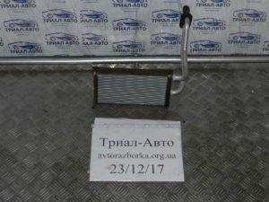 Радиатор печки на Grand Vitara 2006-2013 г.в.