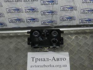 Блок управления кондиционером на Grand Vitara 2006-2013 г.в.