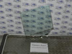 Стекло боковое заднее правое на Grand Vitara 2006-2013 г.в.