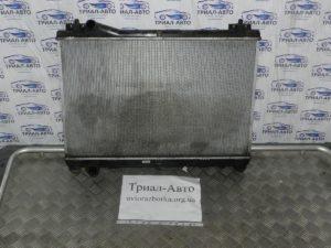 Радиатор основной на Grand Vitara 2006-2013 г.в.