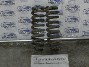Пружина передняя на PRADO 120 2003 — 2009 г.в.