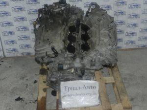Двигатель 3,0 на Outlander XL 2006-2012 г.в.