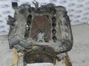 Двигатель на Land Cruiser 100 1998 — 2006 г.в.