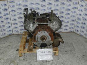 Двигатель Europe на Land Cruiser 100 1998 — 2006 г.в.