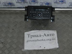 Магнитофон на Grand Vitara 2006-2013 г.в.