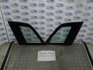 Стекло угловое в кузов на Grand Vitara 2006-2013 г.в.