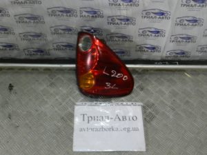 Фонарь на L200 2006-2012 г.в.