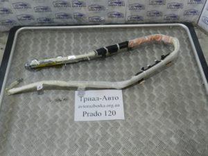 Аирбаг потолка  на PRADO 120 2003 — 2009 г.в.