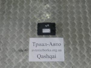 Блок комфорта 284B2JD02D на Qashqai 2007-2013 г.в.